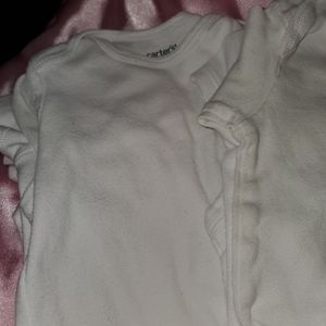 24 Size 12 Month Onsies